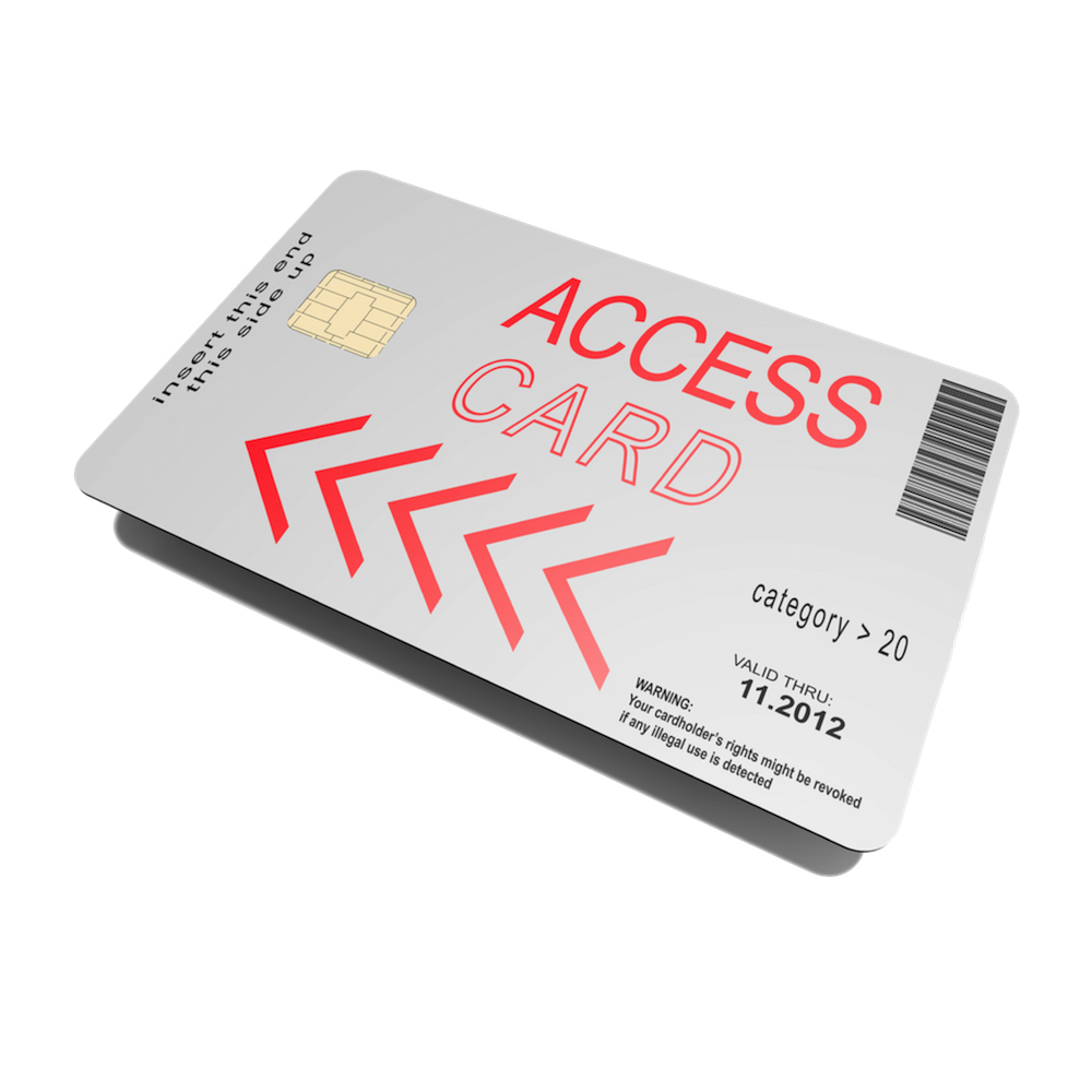 AccessControlCards Home