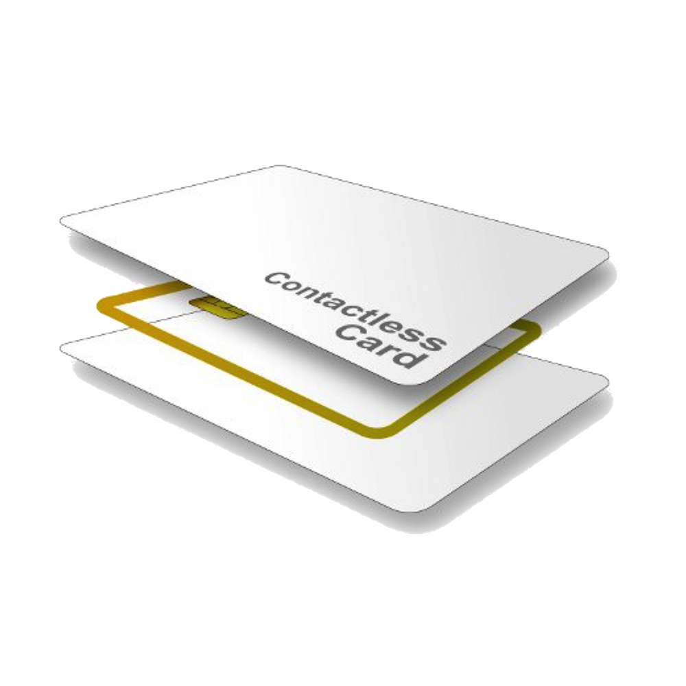 ContactlessCards home